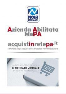 Azienda Abilitata MePA