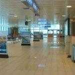 Area Gates aerostazione