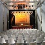 Nuovo Teatro Montevergini
